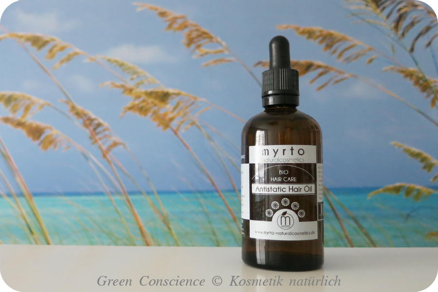 myrto-naturalcosmetics antistatic hair oil
